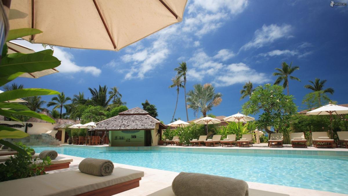 【名護・中頭郡】沖縄本島のホテルを紹介!
