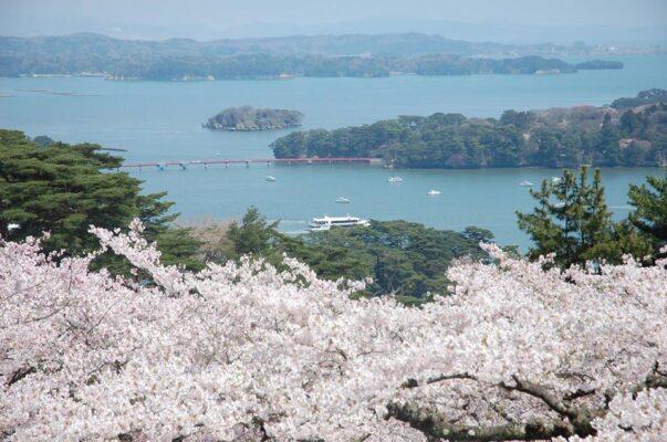 宮城県の観光スポットは松島だけじゃない!絶景のインスタ映え写真が撮れる秘境スポット15選を紹介