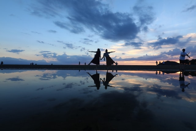 香川県にはインスタ映えするスポットが多い?おすすめの観光スポットを紹介!