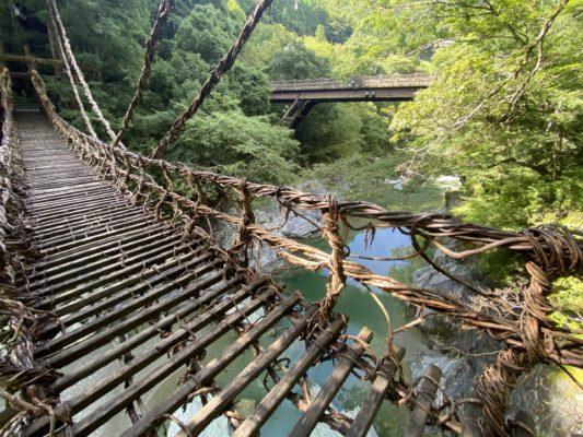 徳島県の観光スポットランキング!BEST5